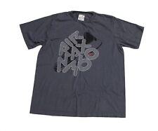 FAB mens 'NIKE' T-Shirt Size L
