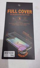 Samsung Galaxy S7 Edge Full Cover Screen Protector