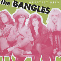 THE BANGLES Greatest Hits CD BRAND NEW Best Of