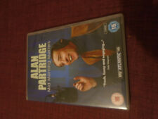 Alan Partridge Mid Morning Matters Comedy DVD Region 2 & 4 PAL