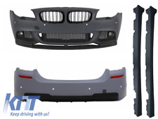 Body Kit Completo BMW F10 5 Series da 2011 in poi look M-Performance Design