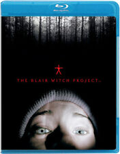 The Blair Witch Project [New Blu-ray] Dolby, Subtitled, Widescreen