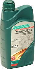 ADDINOL Getriebeöl GS80W 1 Liter SAE 80W API GL-4 mineralisch 1L