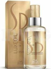 Wella SP Luxe Oil Reconstructive Elixi 100 ml Keratin Hair Argan Almond Jojoba