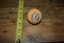 Bell's Brewery Pale Ale Ball Knob Beer Tap Pour Handle