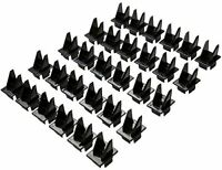 Fiberon 30-Pack 30 pieces Stair Inserts for Square Baluster #13760