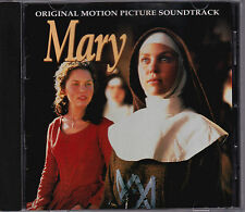 Mary - Soundtrack - CD (Republic 8319772 1994 Australia)