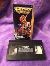 Adventures in Babysitting (VHS, 1987)