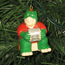 DINOSAURS Tv Show Earl Sneed Sinclair - Custom Christmas Tree Holiday Ornament