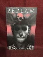 Bedlam Vol 2 Paperback Spencer Browne Irving Image