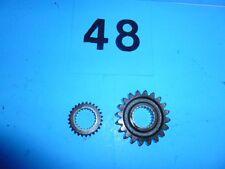 Kawasaki 1988-1998 KX250 Primary Drive Gear #13097-1308, #59051-1248