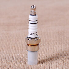 New Spark Plug A7TC Fit For GY6 50cc 90cc 150cc Scooter Motor ATV Go Kart Moped