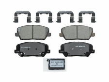 For 2014-2016 Kia Forte Koup Brake Pad Set Front Wagner 25275QB 2015