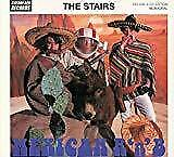 The Stairs - Mexican R'n'B Deluxe (NEW 3CD)