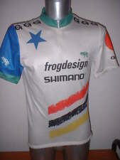 Shimano Gonso Shirt Jersey Top Adult L 5 Cycling Cycle Bike Cyclisme Top Trikot