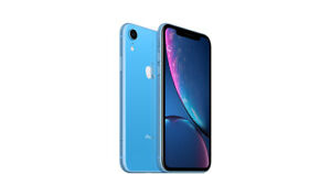 Apple iPhone XR 64GB Fully Unlocked Smartphone USED + Free 3 Months Plan