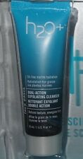 H2O+ H2O Plus Face OASIS Face Oasis Dual-Action Exfoliating Cleanser Face NEW