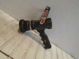 Akron Turbojet Style 1720 Pistol Grip - 1-1/2in NH