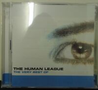 HUMAN LEAGUE ~ The Very Best Of ~ 2 x CD ALBUM