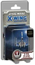Star Wars: X-Wing - T-70 [New Games] Table Top Game