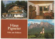FIE' ALLO SCILIAR - VÖLS AM SCHLERN - BOLZANO - HAUS PIGNETER -46572-