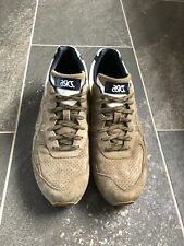 Asics X Monkey Time Gel Sight Olive Green Size 11 UK