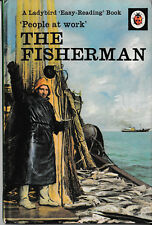 Ladybird Books: Series 606B, People at Work, The Fisherman