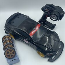 Jada Toys Big Time Muscle 2018 Ford Mustang GT Widebody Elite Drift 1:12 R/C Car