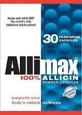 Allimax Alli max Rescue Spray with Mint Oil 1 oz