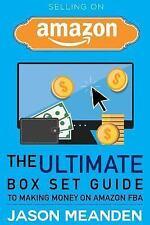 Amazon FBA - Selling on Amazon - Amazon FBA Business - Amazon - How to Sell...