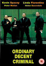 DVD:ORDINARY DECENT CRIMINAL - NEW Region 2 UK