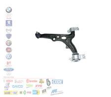 BRACCIO SOSPENSIONE ANTERIORE INFERIORE SINISTRO SX ALFA ROMEO 145 146 155 GTV