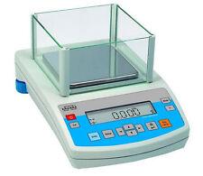 Radwag PS 1000.R2 Precision Lab Balance,Auto CAL,Compact Scale 1000 x 0.001g,NEW