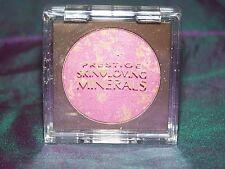 PRESTIGE Skin Loving Minerals Fresh Glow Baked Mineral Blush color MBH-01 PINK