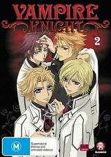 Vampire Knight (TV) Vol 2 DVD R4 NEW