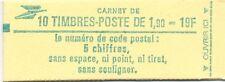 FRANCE Carnet 2424 C 1. Conf: 8 xx. Super prix !