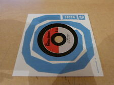 THE ROLLING STONES - LITTLE RED ROOSTER -   EURO ONLY CD CARDSLEEVE !!!!