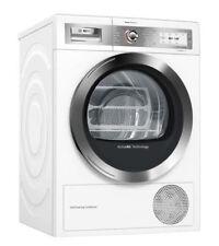 Bosch WTY877W0AU 9kg Heat Pump Dryer - White