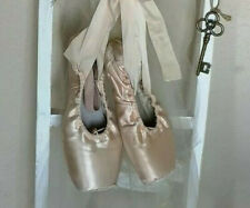 Jeanne d'Arc Living Balletschuhe Deko Rosa Shabby Chic Vintage Schuhe Ballerina