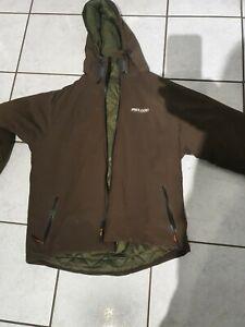 Prologic Traverse Jacket Size Xl/ Xxl?