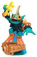 * Deep Dive Gill Grunt Skylanders SuperChargers Imaginators Wii U PS4 Xbox One👾