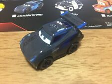 Disney Pixar Cars 3 Jackson Storm Mini Blind Bag New