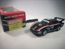 "Scalextric Exin Ref. 4081	Porsche 935	Decoración ""Interscope"""