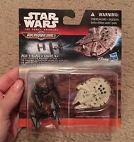 Hasbro Star Wars The Force Awakens Micromachines B3503/B3500