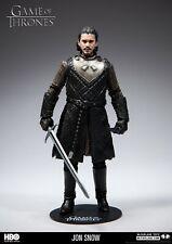 Game of Thrones Jon Snow Figure McFarlane Toys IN STOCK