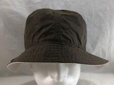 Mountain Wide Brim Sun Cap/Hat Reversible Lightweight 7 3/4 (64) Vented