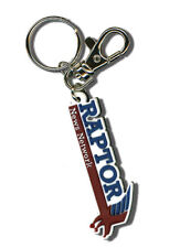Devil May Cry Aptor News Network Pvc Keychain