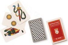Dal Negro Italian Playing Cards Neapolitan Napoletane - Scopa Briscola