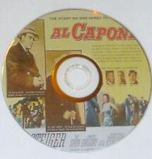 FILM NOIR 028: AL CAPONE 1959 Richard Wilson, Rod Steiger, Martin Balsam