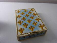 jeu de cartes LES BLANCS , GUERRE DE VANDEE , GRIMAUD (CP10)